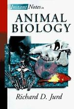 Instant Notes in Animal Biology (Instant Notes Series)