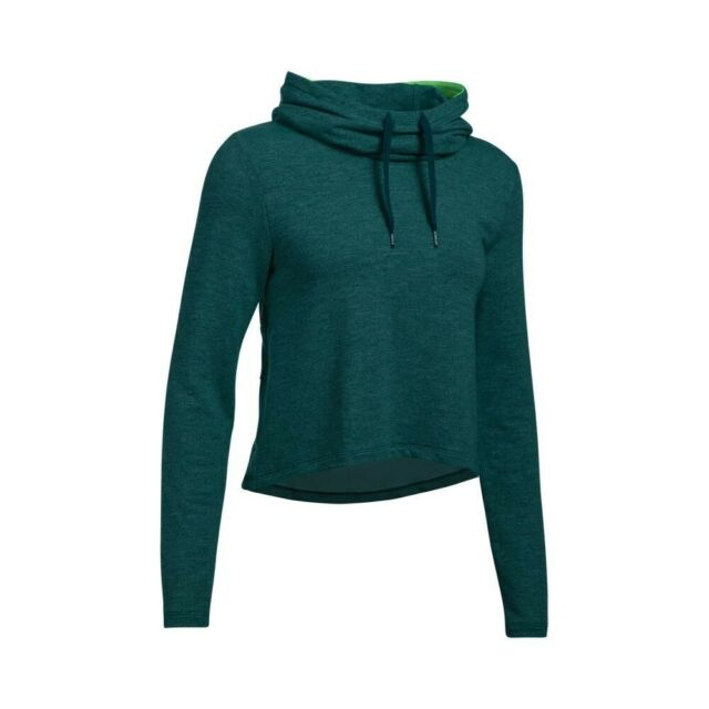 under armour sweatshirt womens