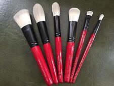 Hakuhodo + SEPHORA PRO Brush Collection 6 Brushes Set: USA. Authentic