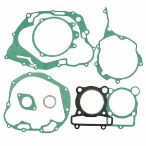 For-Yamaha-XT250-1980-1983-XT-250-Motorcycle-Part-Complete-Engine-Gasket-Kit-Set