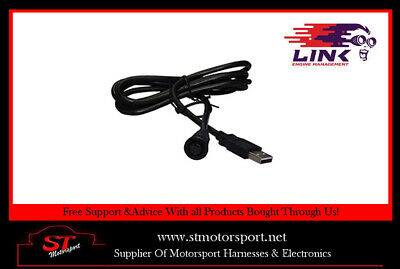 ECU Tuning Cable for Wire In ECU/'S CUSB Link G4 G4