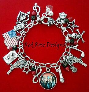 Bracelet guns n roses