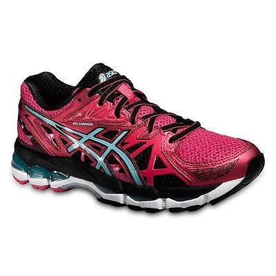 ASICS GEL LUMINUS 2 Gr.37,5 Damen Laufschuhe Running Schuhe