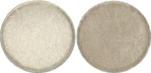 5 DM J.387 Silber Rohling mit Randschrift Silber, siehe Foto 51267