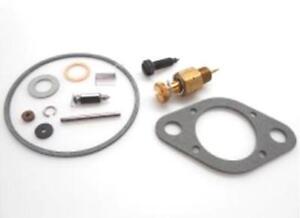 Details about OEM Tecumseh carburetor repair rebuild kit 32412 32412A  Craftsman 143622022