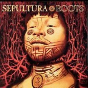 Sepultura-Roots (UK IMPORT) CD NEW
