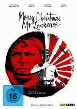 Merry Christmas Mr. Lawrence - Digital Remastered                    | DVD | 045