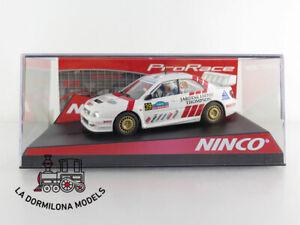 NINCO-50357-SUBARU-IMPREZA-McRaeNew-Zeland-2004-PRORACE-NUEVO-A-ESTRENAR