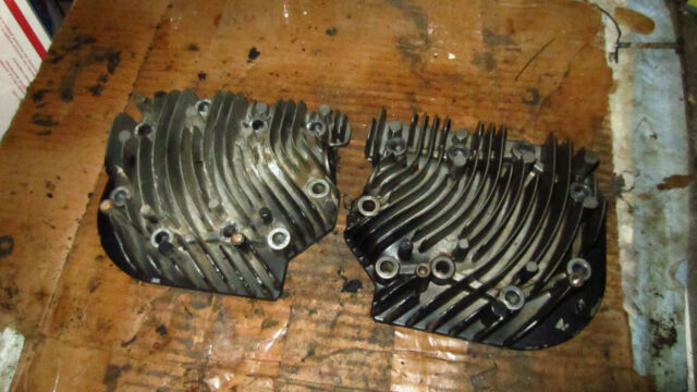 Briggs And Stratton 422707 18 Hp Opposed Twin Cylinder