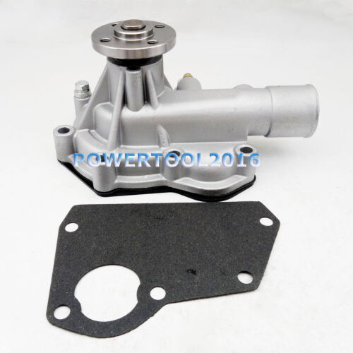 Water Pump 32A45-00017 for Mitsubishi Forklift F14C F18B F18C FD20N Engine S4S