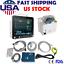 thumbnail 1 - 12'' ICU Portable Medical Patient Monitor Vital Signs SpO2/PR/NIBP/ECG/RESP/TEMP