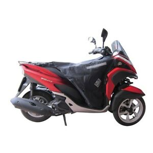 Coprigambe-scooter-Termoscud-R172-X-TUCANO-URBANO-YAMAHA-Tricity-155