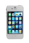 Apple iPhone 4 - 8 Go - Blanc (Désimlocké)