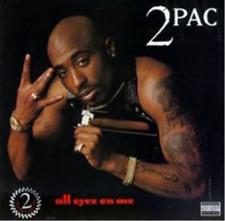 "2Pac-All Eyez On Me  Vinyl / 12"" Album NEW"