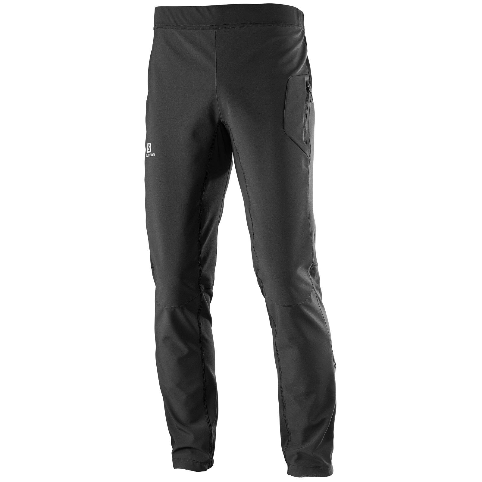 Salomon Salomon Salomon RS Warm Softshell Pant Herren-Trainingshose Laufhose Wintersport dd3ae8