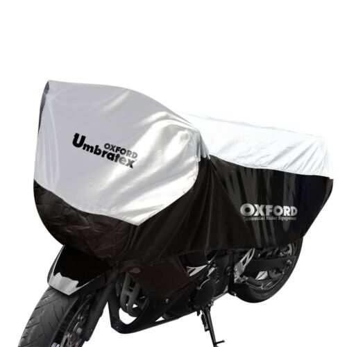 Oxford Umbratex Essential Scooter Motorbike Motorcycle Cover Compact Large CV107