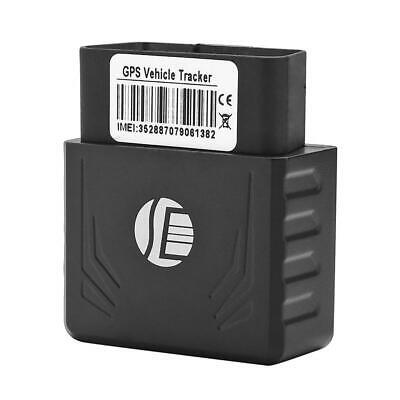 tk306 obd gps tracker auto g m fahrzeug tracking ger t obd2 16 pin interfac ebay. Black Bedroom Furniture Sets. Home Design Ideas