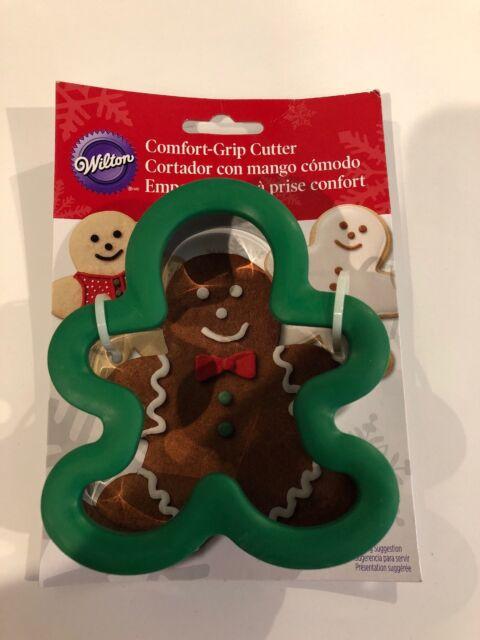 Penguin Comfort Grip Cookie Cutter 4 2310 3706 Wilton