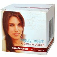 Face Doctor - Beauty Cream - 1 Oz.