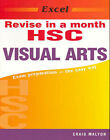 Excel Revise Hsc Visual Arts in a Month by C. Maylon (Paperback, 2003)