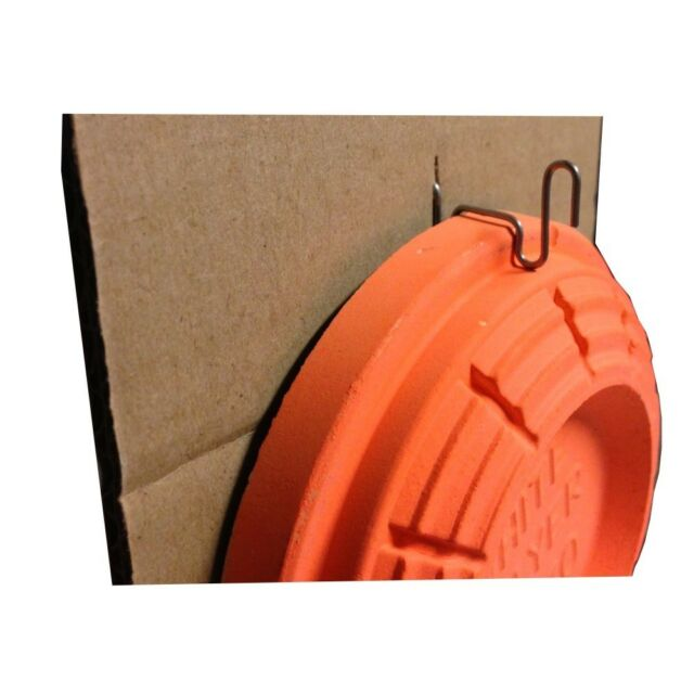 Clay Clips - Sporting Clay Target Holder
