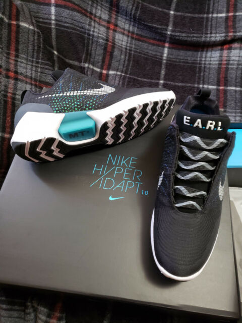 Nike Hyper Adapt 1.0 'Friends and Family' 843871 100