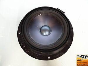 2006 mercedes benz ml350 w164 rear left door speaker for Mercedes benz factory speakers
