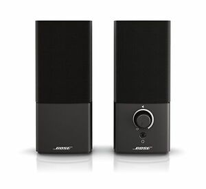 Bose Companion 2 Series III Computer Speakers for sale online  90183f98e7164