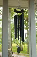 Corinthian Bells Wind Chimes 29 T206 (double Boxed To Arrive Safe & Clean)