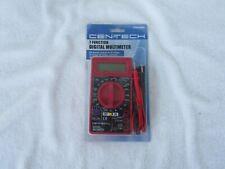 Newcen Tech 7 Function Digital Multimeter 69096