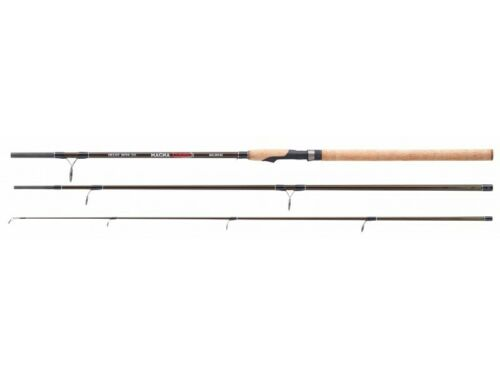 Neuf Canne Balzer Magna Triple Pike Spin 55
