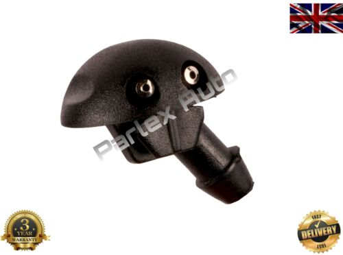 for Renault Megane Scenic I Windscreen Washer Nozzle Jet 7700846456,7700846446