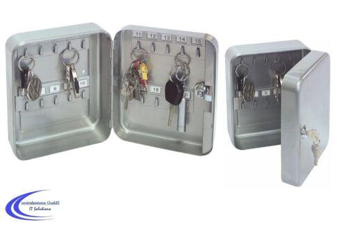 Schlüsselkasten Schlüsseltresor Wandmontage Schlüsselschrank