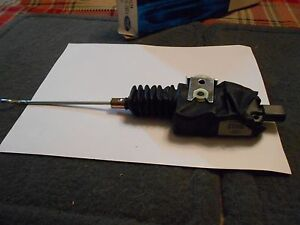 nos 2003 2004 mercury marauder power door lock actuator assembly new genuine oem ebay