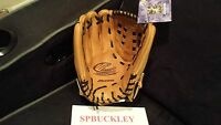 Mizuno Classic 12 Lefty Fastpitch Softball Glove, Gcf1200, Nwt, Lht