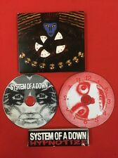 SYSTEM OF A DOWN HYPNOTIZE 82876726112  ÉTAT CORRECT CD