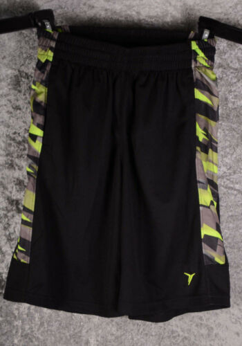 Boy/'s Old Navy Go Dry Wicking Cool Basketball Shorts XS S X 5 6 7 18 GREEN ~NEW~