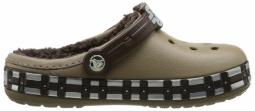 Crocband™ Star Wars™ Chewbacca™ Lined Clogs MODEL 201813-260