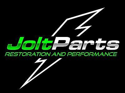 Jolt Parts