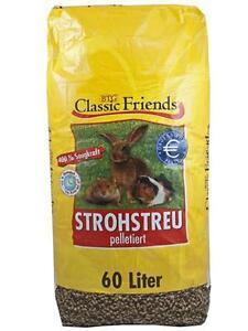 Classic-Friends-Strohstreu-60l-Nager
