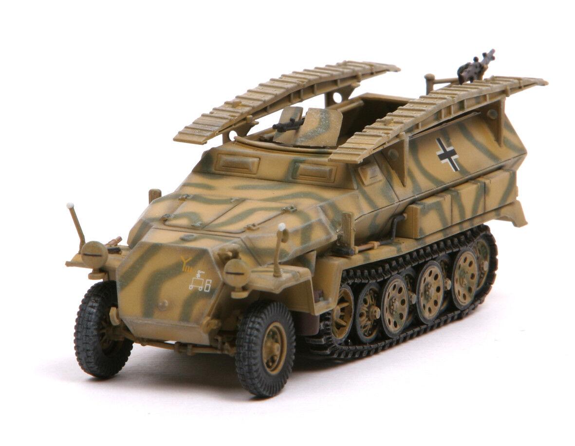 vendita economica Dragon armor 1 1 1 72,     Extra Rare     Geruomo Sd.Kfz.251 7 Ausf.C, Art.  60277  stanno facendo attività di sconto