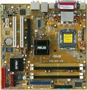 ASUS P5LD2-VM PC PROBE II WINDOWS 7 64 DRIVER