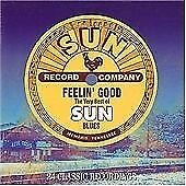 Various Artists : Feelin Good - the Very Best of the Sun B CD Quality guaranteed