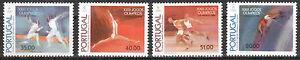 Portugal-Michelnummer-1635-1638-postfrisch-intern-Land