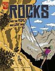 Rocks and the People Who Love Them by Nel Yomtov (Hardback, 2012)