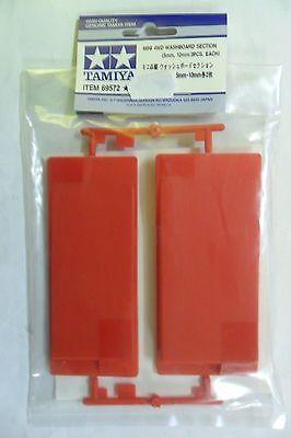 Aspirante Tamiya Accessori Mini 4wd Asse Washboard Section 5 E 10 Mm 2 Pezzi Art 69572