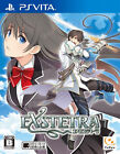 Exstetra (Sony PlayStation Vita, 2013) - Japanese Version