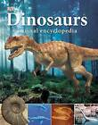 Dinosaurs: A Visual Encyclopedia by DK (Paperback / softback, 2013)
