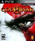 God of War III (Sony PlayStation 3, 2010)