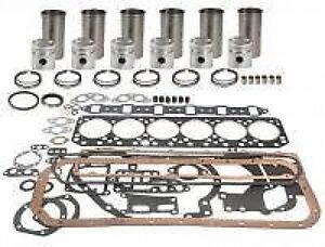 Carburetor Kit Float fits Ferguson Series 4000 Tractor 201ci  Engine MasseyZenit